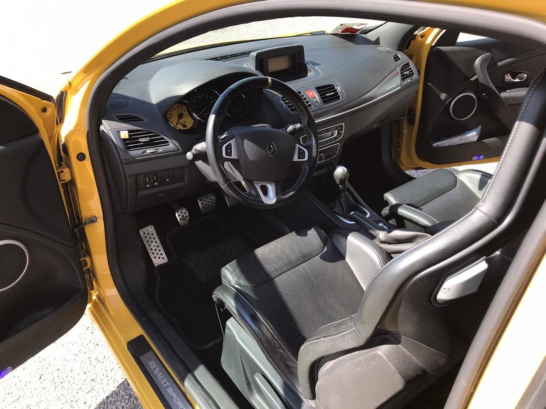 Megane Coupe 2.0  -