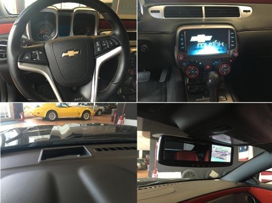 Camaro 6.2 V8 432CV Cabrio